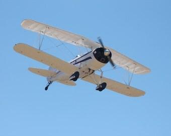Great Lake Bi Plane