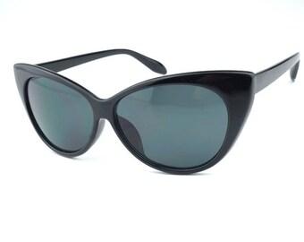 Marilyn Monroe Cat Eye Sunglasses