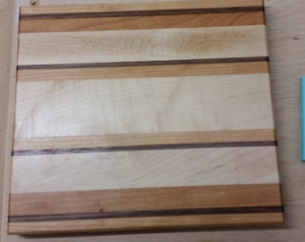 Custom Handmade Cutting Boards