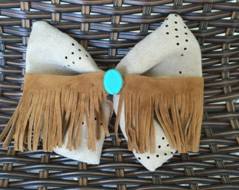 Pocahontas inspired Bow