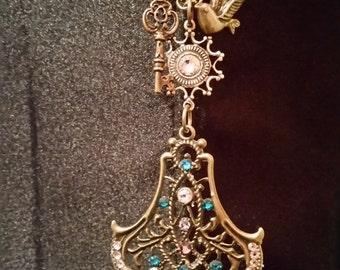 Necklace -Sonia