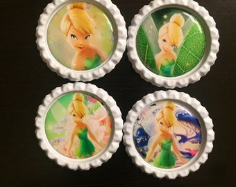 Tinker Bell.Tinker Bell Party.Disney Party.Tink.Tinker Bell Party Favors.Tinker Bell Decor.Tinker Bell Gift.Peter Pan Party.Peter Pan