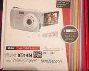 vivitar xo14n digital camera