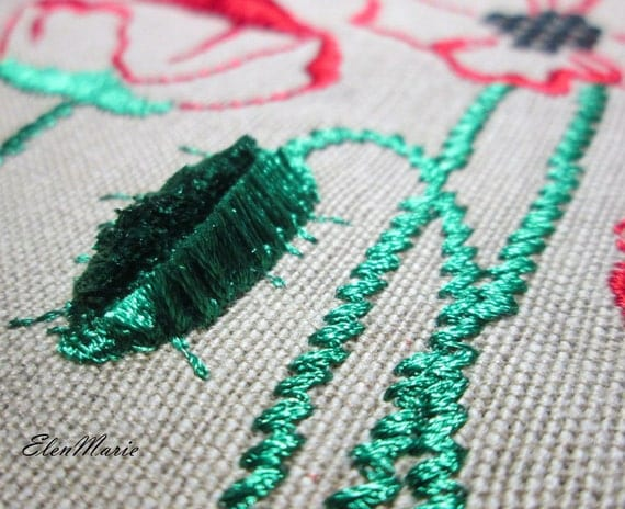 Machine embroidery design reed velvet from elenmari on