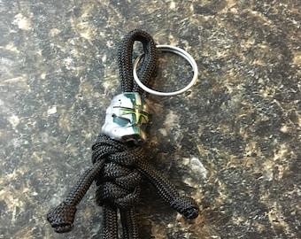 Clone trooper key chain