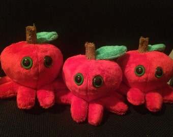 ApplePi Plush