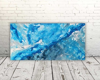Boundaries - Abstract Painting, Modern Art, Fine Art, Home Decor, Wall Art, Texture Art, Painting on Canvas