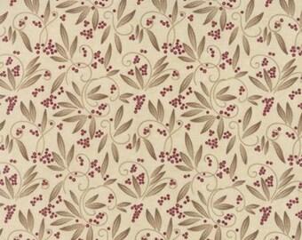 Fabric / Quilting Fabric / Town Square Chino / 6633 12 / Moda #1 / Natural / Seasonal