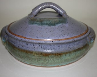 Double Handled Casserole