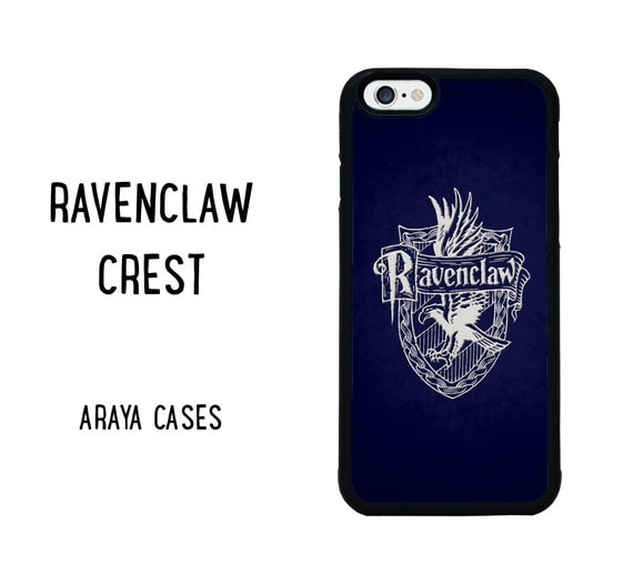 Ravenclaw Iphone  Plus Case