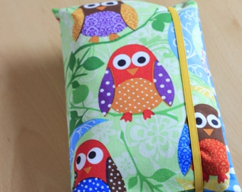 Diaper bag OWL