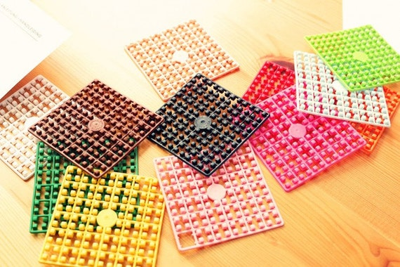 Craft kits for kids adult craft kits mosaic kits pixel for Craft kit for adults