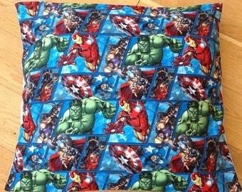 Avengers cushion Cover