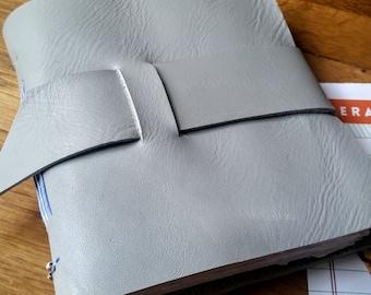 Vacation journal, travel journal, travel diary, wedding gift,honeymoon tour, bucket list, gap year, graduation gift,envelope pockets