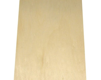 Rayher, 300x200x4 mm plywood table RAY-336299800