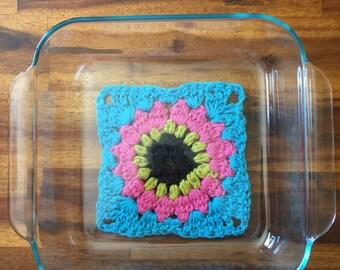 Flower Trivet