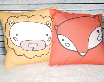 cushion cover, set of 2
