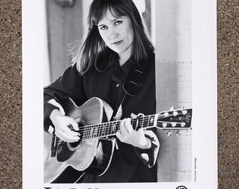 Iris DeMent 8 x 10 Publicity Promo Photo