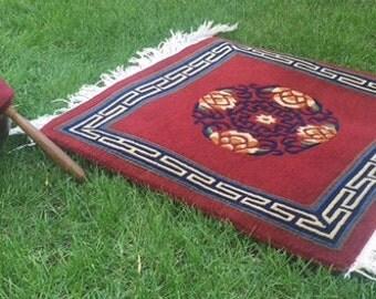 Meditation Rug/ Carpet