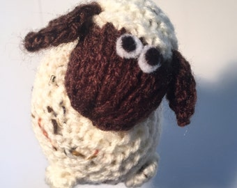 Woolly Sheep Mobile