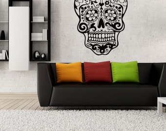 Skull/Day of the Dead - FREE SHIPPING !!