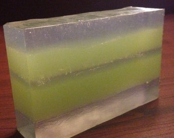 Mint Julep Soap