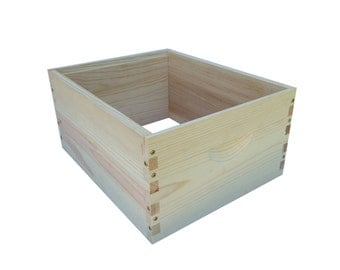 Langstroth Bee Hive Body