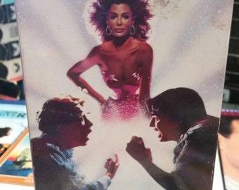 Weird Science VHS- 80's Nostaligia Teen Comedy John Hughes