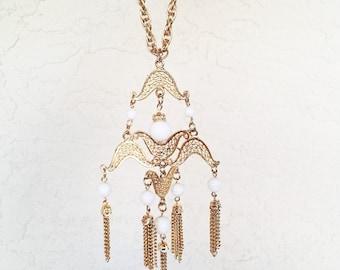 70's Diva Necklace