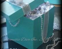 "Beautiful bling ""Designer inspired"" wedding centerpieces!!!"