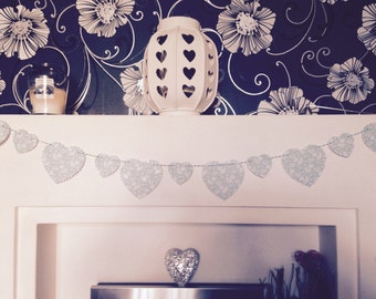 Handmade Lovely Retro Garland