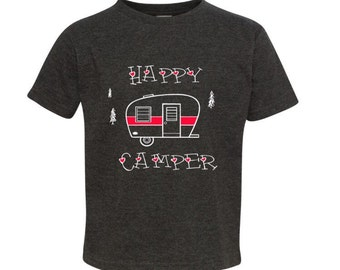 Happy Camper adult