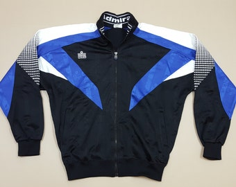 Vintage 90s Admiral sweater nice design