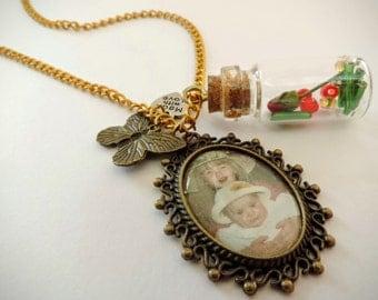 Memories Necklace