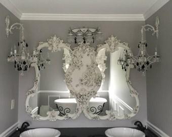 Villa Dolce Vita Mirror