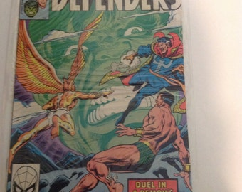 The Defenders- Marvel Comics- Issue #83