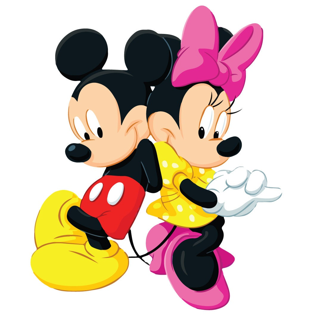 mickey and minnie svg mickey and minnie eps mickey and. Black Bedroom Furniture Sets. Home Design Ideas