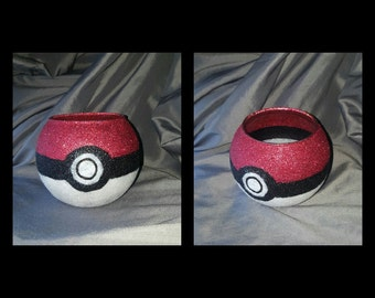 Pokémon Pokeball Candle Holder