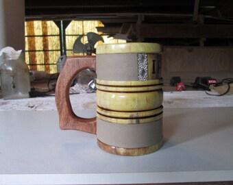 Mesquite Mug
