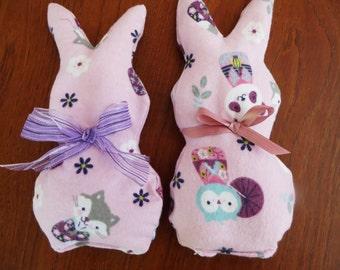 Bunny Bed Buddies