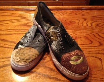Women's Lord of the Rings Shoes