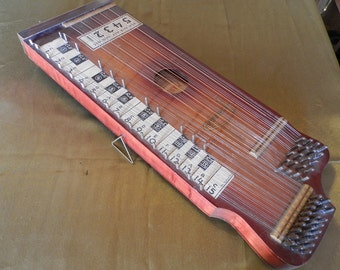 Pianoette