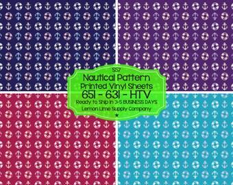 Vinyl/Printed Heat Transfer Vinyl/Patterned Vinyl/Printed 651 Vinyl/Printed 631 Vinyl/Printed Outdoor Vinyl/Printed HTV