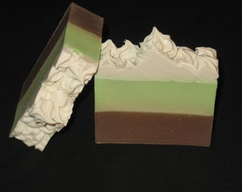 Artisan Handmade Cold Process Soap