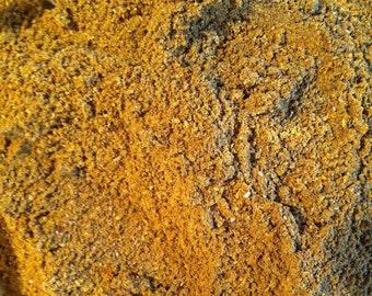 Unique Homemade Curry Powder 50g (Made to order)