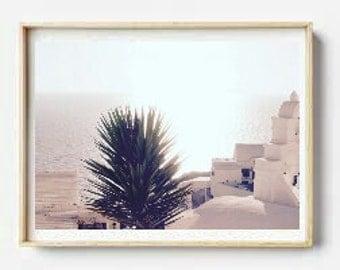 Santorini Summer