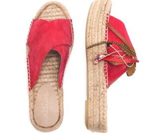 SALE! 40% discount. Shoe Chaouen, (before 70, 00EUR)