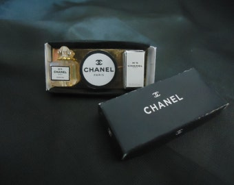 """Giftset """"Chanel"""" 1/12th scale"""