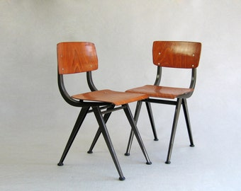 "Friso Kramer - ""Result"" child chair - 1960"
