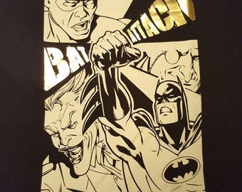 1 only  bat attack romper/dress